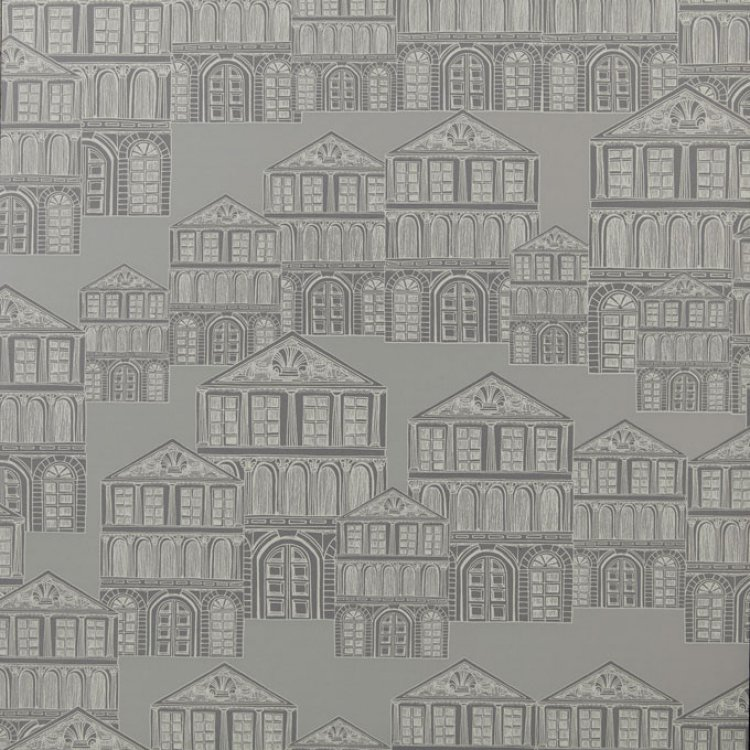 1907-137-04 Maison Soft Grey Swatch